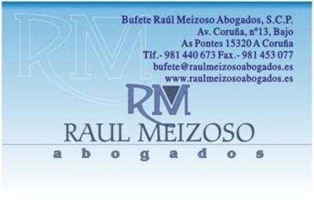 Raúl Meizoso Abogados