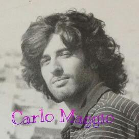 Carlo Maggio ritaglio