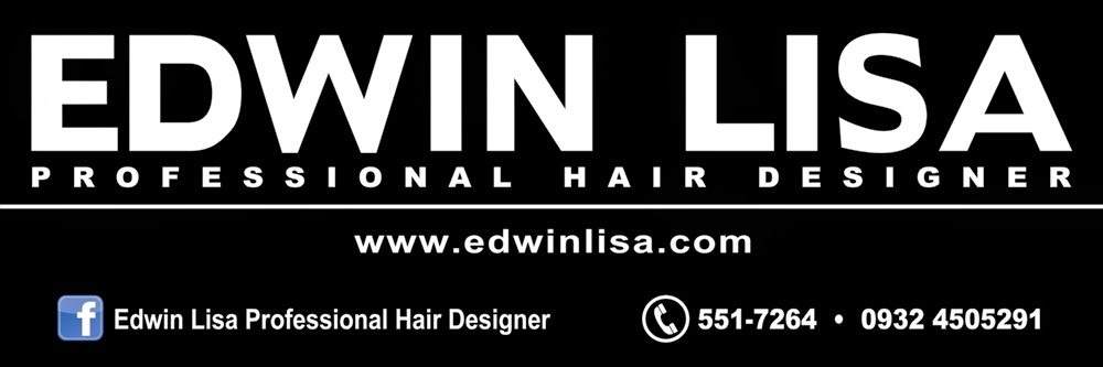 Edwin Lisa Salon - Professional Hair Designer
