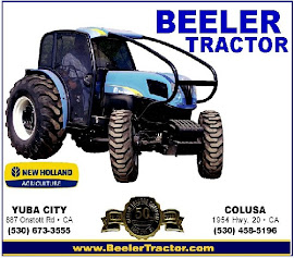 Beeler Tractor
