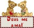 Deus me ama