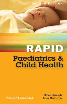 Rapid Paediatrics and Child Health - Free Ebook Download