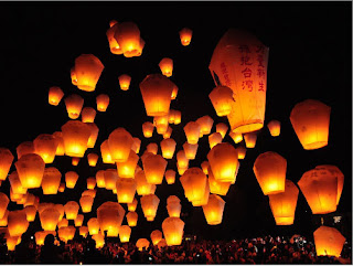 Lantern Festival Picture -1