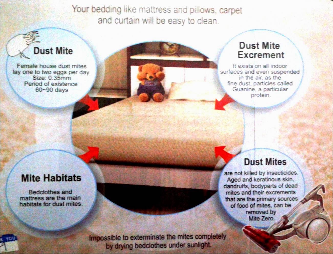 Arft Buy Cheap Online Mite Zero Dust Mite Vacuum Cleaner