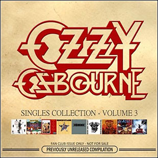 igasvxaf Ozzy Osbourne – Singles Collection Vol.3 (2011)