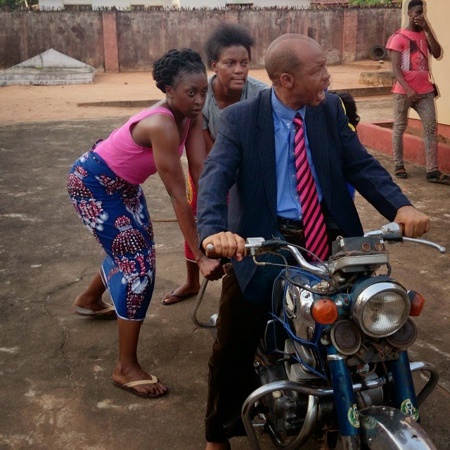 public assault nollywood movie