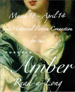 Read-a-Long:  Forever Amber