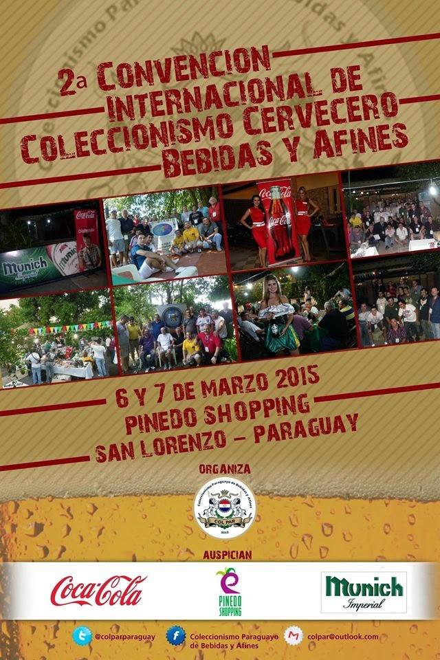 CONVENCIONES 2015
