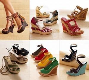 Sepatu & Sandal Wanita - CUTIE SHOP