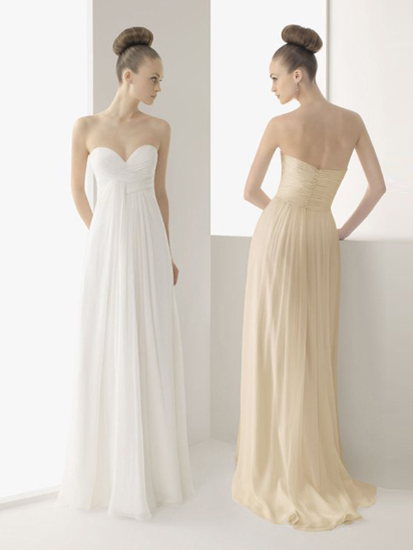 guide to finding a wedding dress on a budget