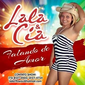 "Lala e Cia - ""Falando de Amor"""