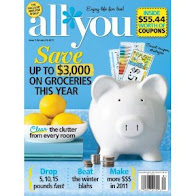 All You Magazine $10