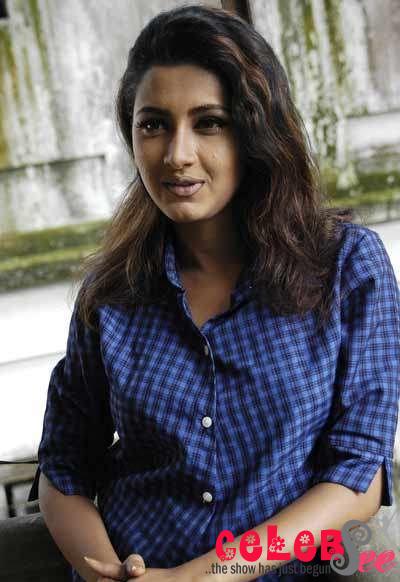 Bengali Hot Actress Rachana Banerjee