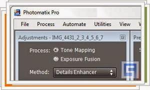 Photomatix Pro 4.2.7 Download