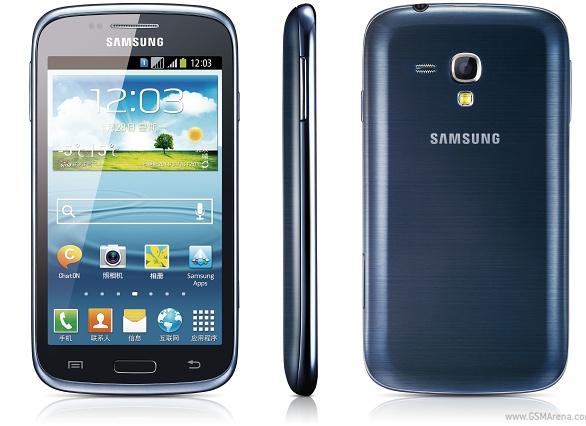 Gambar Samsung Galaxy Tipe Core Duos I8262