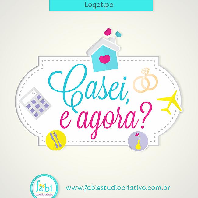 logotipo, logotipo para blogs, logo blogueira, blog casamento, blog casal