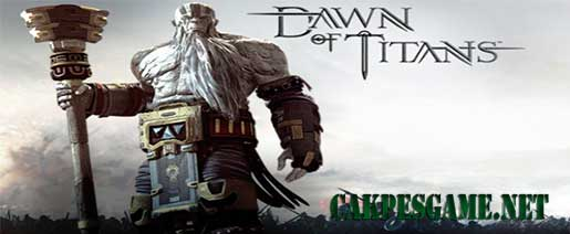 Dawn of Titans v1.5.3 Apk Full OBB