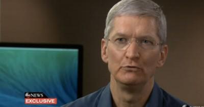 Apple Sangkal NSA Memiliki Akses iOS