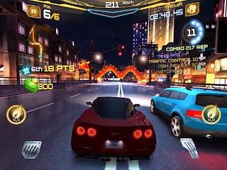 Android Araba Yarışı Oyunları