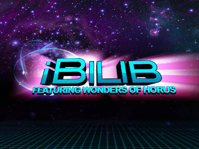 iBilib March 10, 2013 Episode Replay
