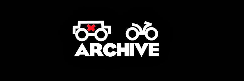 ndjr archive