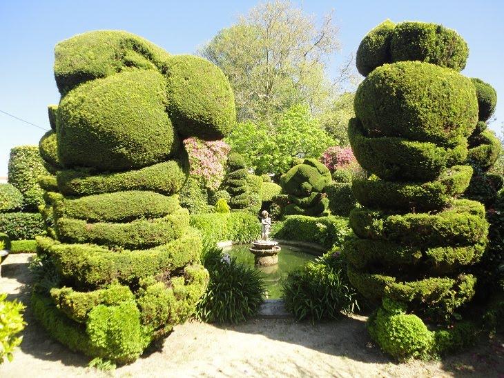 hortibus jardins prives de la vallee du douro. Black Bedroom Furniture Sets. Home Design Ideas