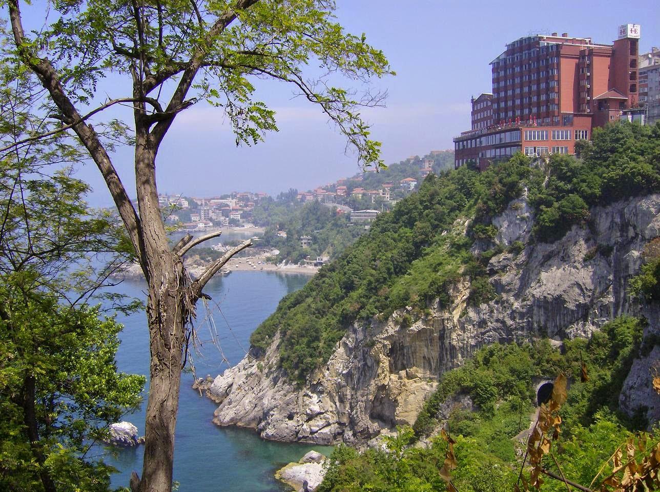 Zonguldak Turkey  city pictures gallery : zonguldak zonguldak voor een onvergetelijke vakantie in turkije in het ...