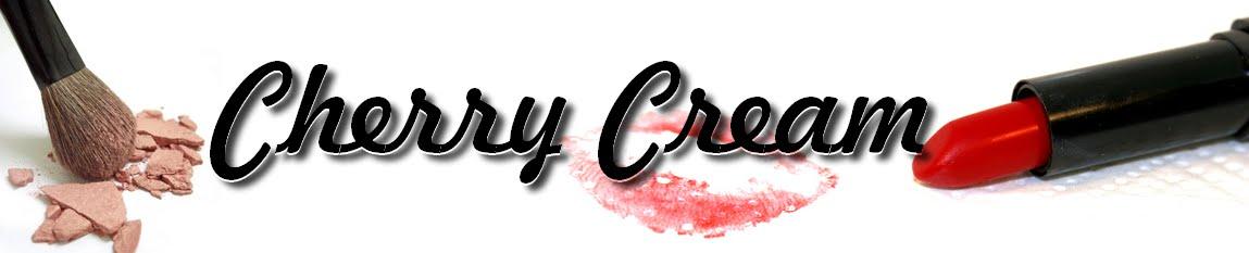 CherryCream