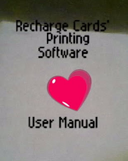 recharge card printing manual Home / software / start recharge card printing and supply in 1 hour|recharge card printing software and manual download.