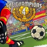 The Champions 4 - World Domination   Juegos15.com
