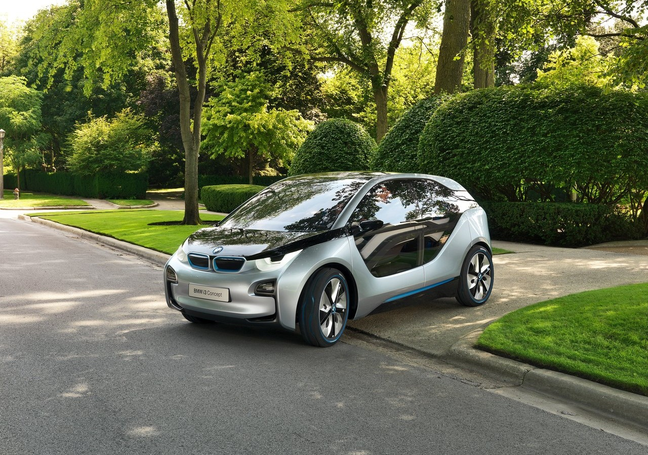 sports cars 2015 bmw i3 2013 electric sports cars. Black Bedroom Furniture Sets. Home Design Ideas
