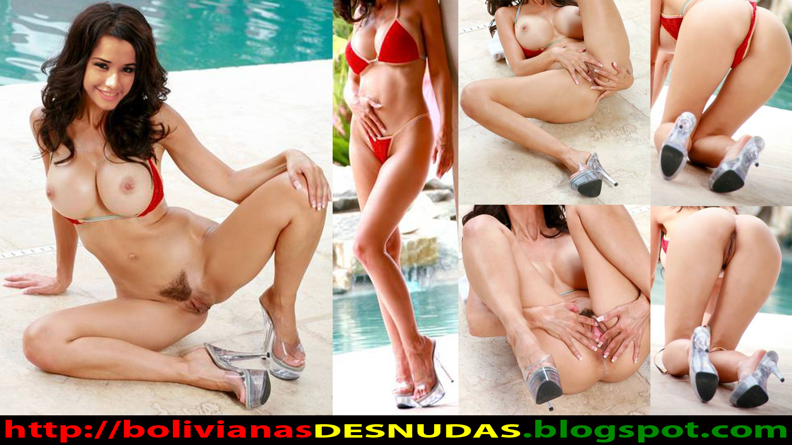 Natalie Vargas Denuda Y Muy Sey