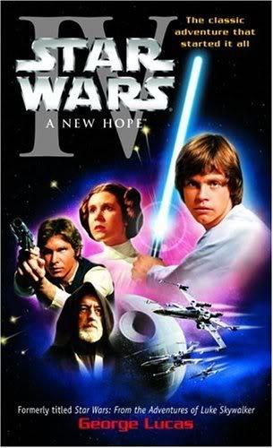 Star Wars Episode IV - A New Hope (1977) BRRIP