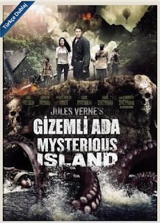 Gizemli Ada, Mysterious Island Türkçe Dublaj Fullhd tek part direk donmadan kesintisiz film İzle