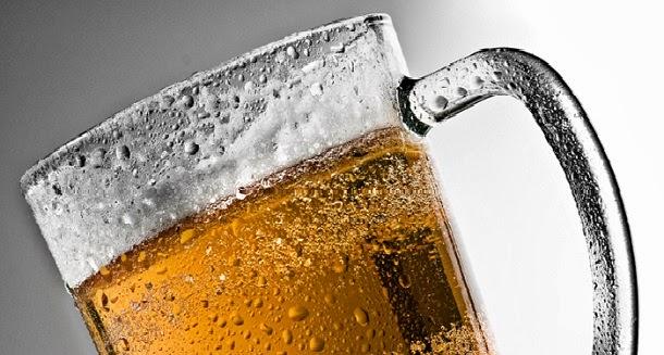 Resíduos de cerveja podem ser usados para fazer ossos