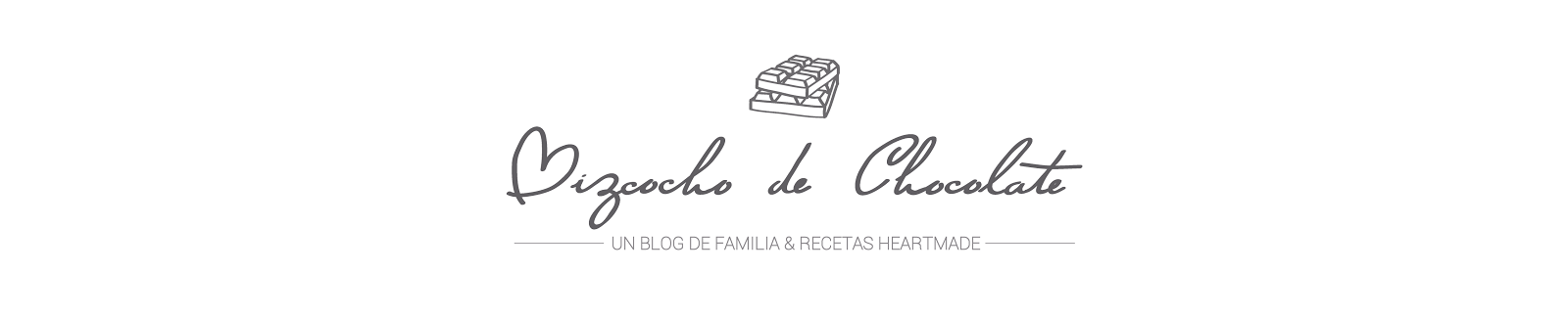Bizcocho de Chocolate