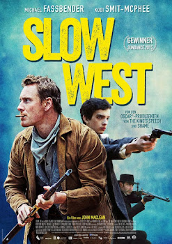 Ver Película Slow West (2015) Online Gratis