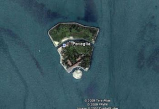 Poveglia Pulau Arwah Dari Italia