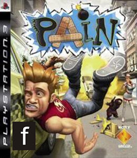 Pain-PS3