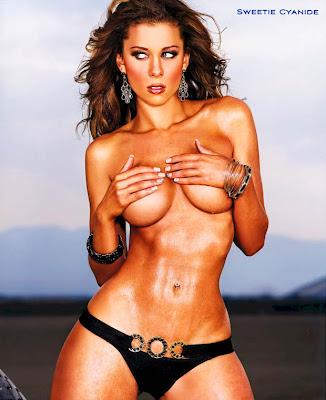 Laura Dore Bikini Pictures