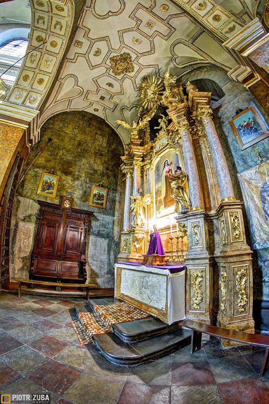 Klasztor Karmelitów Bosych w Przemyślu