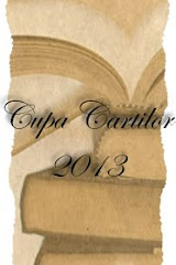 CUPA CARTILOR 2013