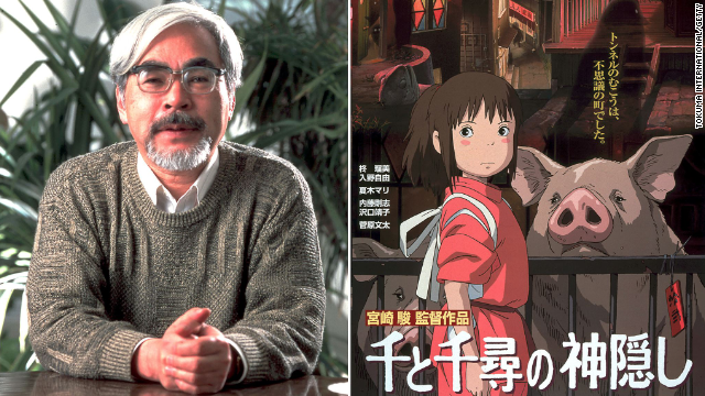 Rahasia Studio Ghibli Menghadapi Masa Depan, Bersama Direktur Lagendaris Hayao Miyazaki