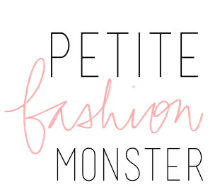 Petite Fashion Monster