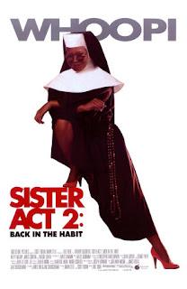 VER Sister Act 2: de vuelta al convento (1995) ONLINE ESPAÑOL