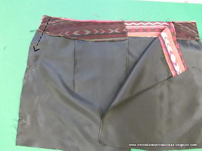 forrar-falda