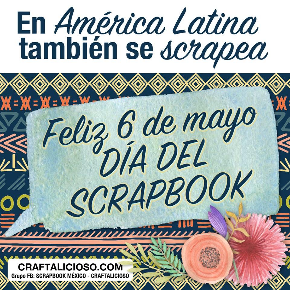 Día Internacional del Scrap