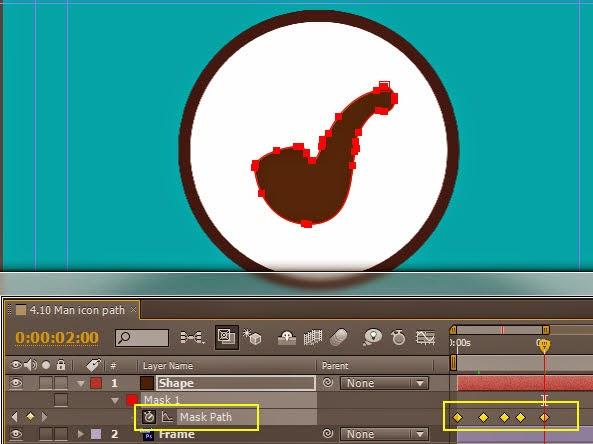 Mask shape animation_05