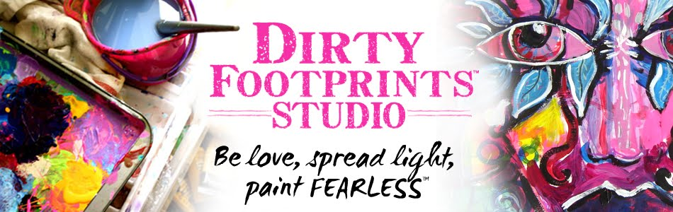 Dirty Footprints Studio
