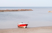 Round Crete: Silent seascapes